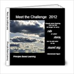 2012 meet the challenge cover